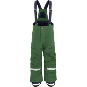 DIDRIKSONS Idre 4 Pants Kids leaf green